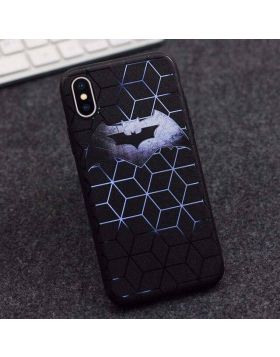 Avengers Batman iPhone Case