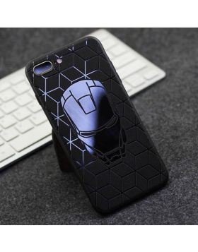 Avengers Ironman iPhone Case