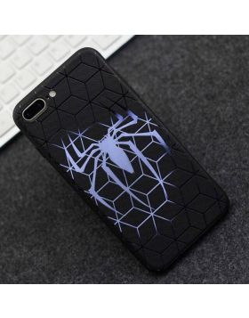 Avengers Spiderman iPhone Case
