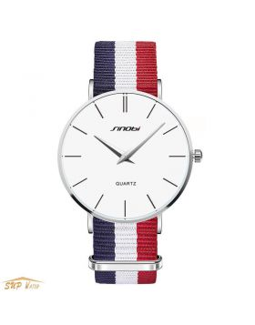 Classic Men's Nylon Watch