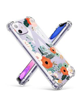 Fresh Floral iPhone 11 Case