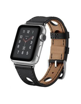 Single Tour Apple Watch Leather Bands Series 5/4/3/2/1