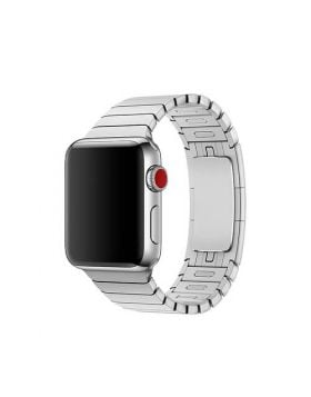 Luxury Apple Watch Link Bracelet Bands Series 5 4 3 2 1