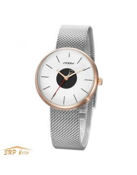 Luxury Ultra-thin Women's Casual Quartz Watches