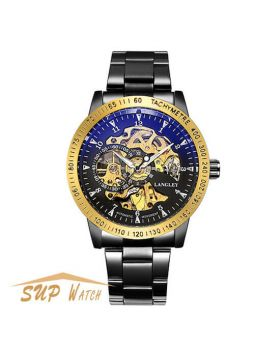 Men's Classic Mechanical Watch