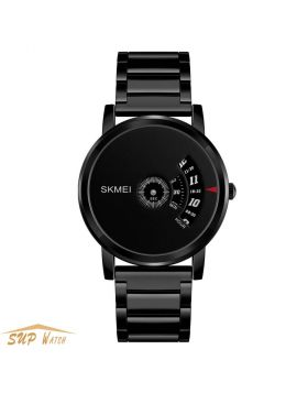 Men's Simple Style Creative Watch
