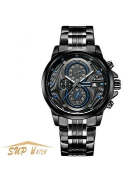 Men's  Sport Military Quartz  Wristwatch