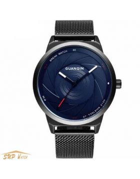 Men's Ultra Thin Creative Casual Watch