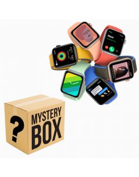 Supwatch Mystery Box for Apple Watch Bands