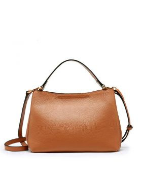 New Women's Genuine Leather Shoulder Bag