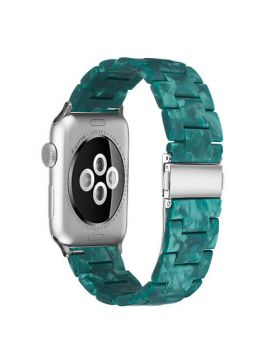 Resin Bands for Apple Watch Series 5 4 3 2 1