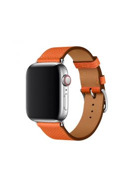 Retro Genuine Leather Band For Apple Watch Series 4/3/2/1