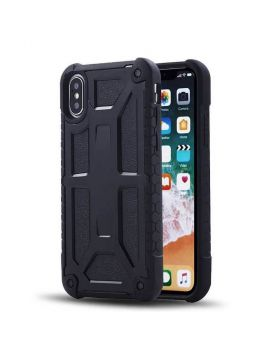 Rugged Armor impact resistant protective Case for iPhone