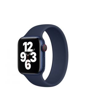 Solo Loop Silicone Band For Apple Watch