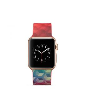Sport Apple Watch Silicone Band Series 4/3/2/1