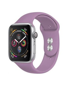 Sport Silicone Apple Watch Band Series 5/4/3/2/1