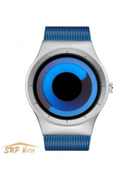 Men's Creative Rotation Sport Watch