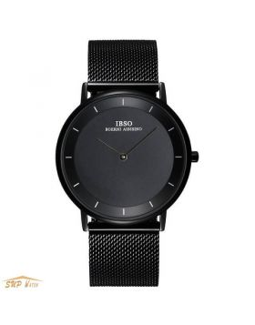 Men's Ultra-thin Fashion Watch