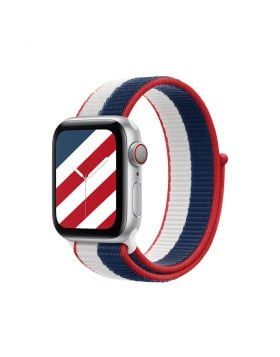 International Collection Sport Loop for Apple Watch
