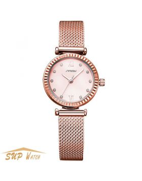 Women's Business Quartz Wristwatch