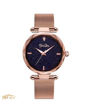 women's fashion water resistance watch