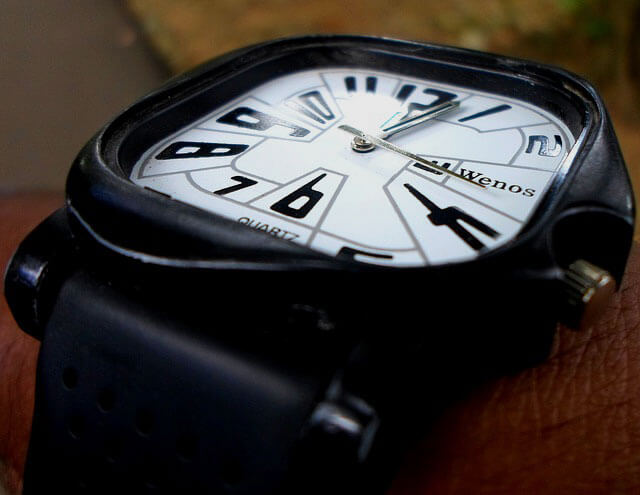 10 Reasons Why Men Still Buy Cheap Watches