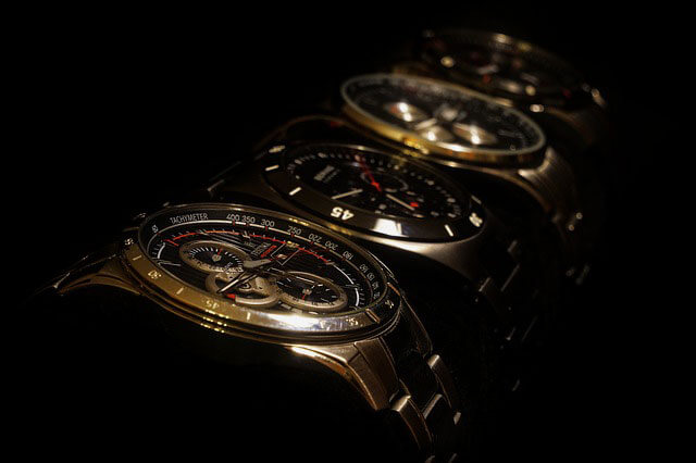 5 step guide for buying cheap watches for men
