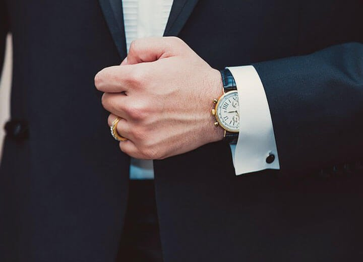 How to pick Best Mens Fashion Watches to Buy for Yourself 2018