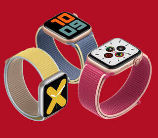 apple watch band series