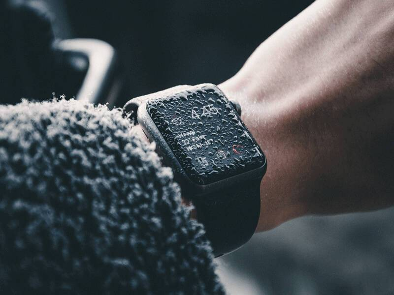 Make Your Apple Watch More Durable