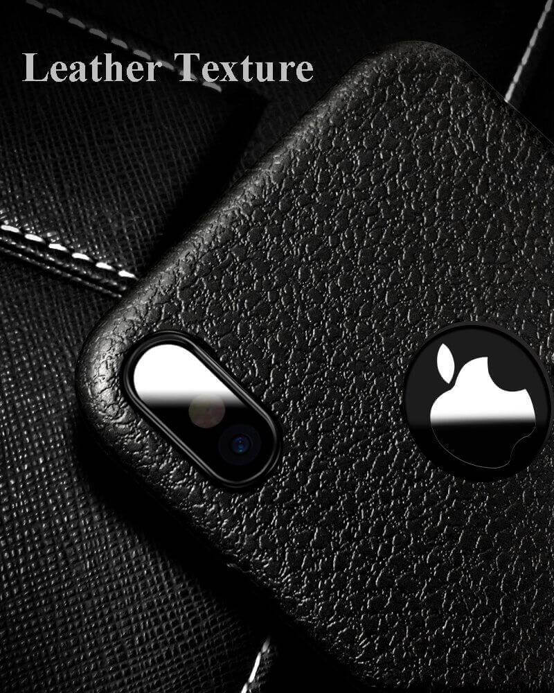 Ultra Thin Soft TPU iPhone Case