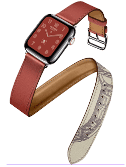 apple watch series bands